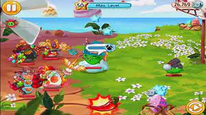 Angry Birds Epic: Final Boss Battle (Easter Wizpig) Level-20 Gameplay The  Golden Easter Egg Hunt - video Dailymotion