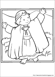 Coloring pages that teach and explain the stories in the bible. Bible Stories Coloring Pages Educational Fun Kids Coloring Pages And Preschool Skills Worksheets