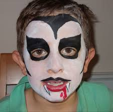face painting soon