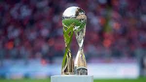 Eight races make up the provisional calendar of the 2021 porsche mobil 1 supercup. Supercup En Dfl Deutsche Fussball Liga Gmbh