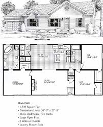 luxury modular home floor plans images