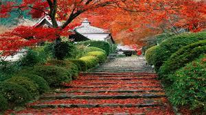 Best Landscape Japanese Wallpapers Wallpaper Cave