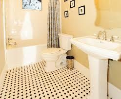 black and white bathroom floor tile. fabulous black and white bathroom floor tile with minimalist interior home design ideas a