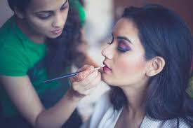 makeovers by shreya lucknow