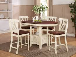 Round Kitchen Table White White Gloss Kitchen Table And Chairs Dining Room White Gloss