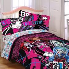 monster high bedding gng bg tw nd canada toys r us set south africa monster high bedding