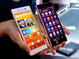 sony xperia z5 compact. harga sony xperia z5 compact