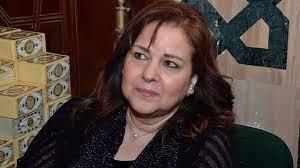 دلال عبد العزيز تعاني من مضاعفات التعافي من كورونا - صحيفة صدى الالكترونية