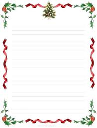 Free Word Stationery Templates Free Printable Stationery Templates Stationary Holiday Word