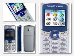 Sony Ericsson T230 (2003)