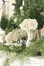 Image Floral Designs Published November 14 2017 At 820 1229 In 46 Totally Adorable White Christmas Floral Centerpieces Ideas Round Decor Totally Adorable White Christmas Floral Centerpieces Ideas 46