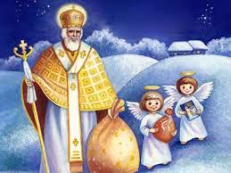 Старобільська місцева прокуратура до Дня Св.Миколая відвідала дітей-сиріт із подарунками
