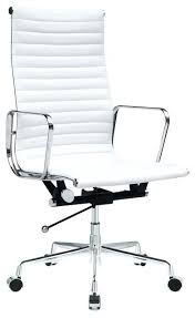 white luxury office chair. Modern White Desk Chair Full Size Of Office Leather Interesting  Images On 7 Luxury E