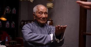 Ip Chun: the Ip Man's real life son - Wing Chun Kung Fu