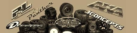 Rc Car Tire Compounds Treads Patterns
