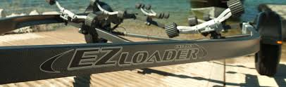 ez loader custom adjustable boat trailers ez loader boat trailers
