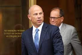 Ex-Stormy Daniels Lawyer Michael ...