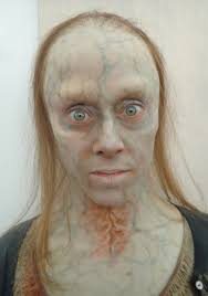 strigoi makeup