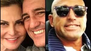 Simona Ventura e l'amore per Terzi: Bettarini testimone di ...