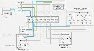 central heating controls wiring diagrams davehaynes me central heating cylinder thermostat wiring diagram honeywell thermostat wiring diagrams lovely w plan central heating