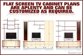 flat screen tv cabinet. Flat Screen Tv Cabinet