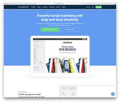 35 Free Responsive Html Email Templates 2019 Colorlib