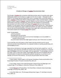 mla citation template mla tutorial basic citation format  example of essay footnotes chicago documentation style