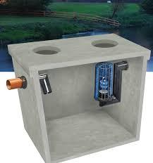 Concrete Oil Water Separator Design Oil Water Separators Water Treatment Systems Prevent