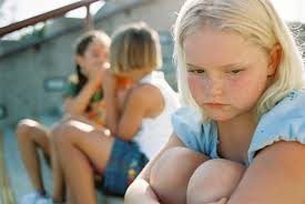 Schüchtern Einsam Wenn Kinder Keine Freunde Finden