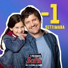 Ti Presento Sofia - Un film da vedere tutti insieme! 😍 Da mercoledì 31  ottobre non perdere #TiPresentoSofia al cinema con Fabio De Luigi
