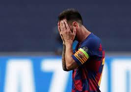 Bayern Münih-Barcelona maçı kaç kaç bitti? Golleri kim attı? - Ajansspor.com