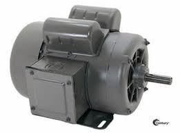 century electric motor products electric motor warehouse 1 5 hp 1800 rpm 56 frame farm duty 230 115volts century electric motor