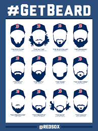 Red Sox Depth Chart 2013 The Red Sox Guide To Beards Over The Monster