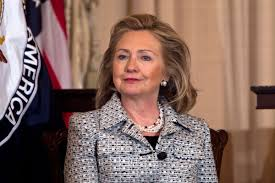 First Woman Cabinet Member Hillary Clinton Government Official Activist Us First Lady