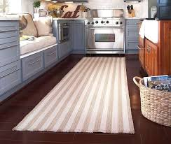 kitchen rugs and runners rug runners for kitchens kitchen rugs runners washable