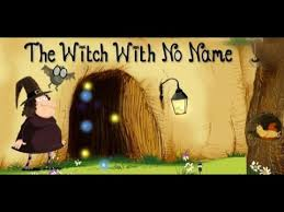 kids book the witch with no name hd ipad app review