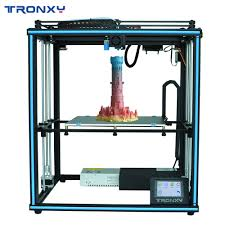 <b>Tronxy X5SA</b> High Speed Flsun 24V 3D Printer Auto Level <b>Large</b> ...