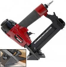 pni porta nailer 461a elevator 18 gauge hardwood flooring stapler