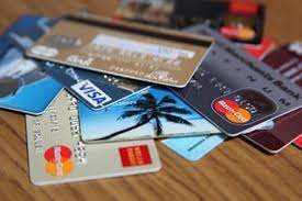 bank is revising credit card charges