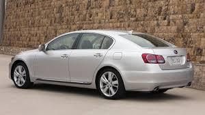 2010 Lexus GS 450h, an <i>AW</i> Drivers Log | Autoweek