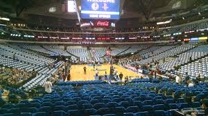 Dallas Mavs Seating Chart American Airlines Center Section 101 Dallas Mavericks