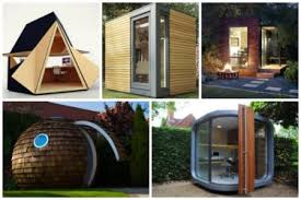office privacy pods. 5 creative outside studio pods office privacy