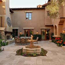 Small Picture 13 best COURTYARD STYLE HOMES images on Pinterest Architecture