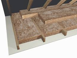 Knauf Insulation Earthwool Loft Roll 44 & 40 (12K) | Nevill Long ... & ... Knauf Insulation Earthwool Loft Roll 44 & 40 3d render ... Adamdwight.com