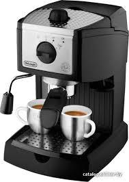 <b>DeLonghi EC 156</b>.B рожковую помповую <b>кофеварку</b> купить в Минске