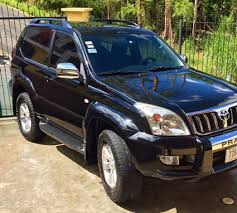 5L-E engine modification on Prado 2008 - Mechanical/Electrical ...