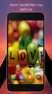 Love Wallpaper HD 3D Live for Android ...