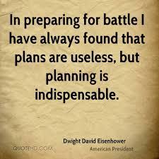 Planning Quotes Impressive Dwight David Eisenhower Quotes QuoteHD