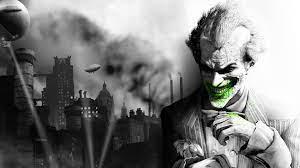 Batman arkham city, Joker wallpapers ...