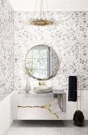 Create A Trendy Luxury Bathroom Design ...